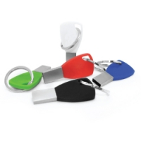 USB Flash 17 (Silicone Keychain USB Flash drive) - hmiUSB17
