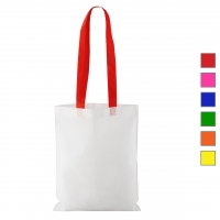 Non-woven Shopping bag with long handle (33 x 41,5 cm) - hmi17098