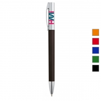 Promotional Pen 138 (Pen with plastic and metal finishing) - hmi20138