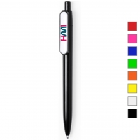 Plastic Pen 280 (Great promotional plastic pen) - hmi20280
