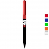 Plastic Pen 304 (Perfect black plastic pen) - hmi20304