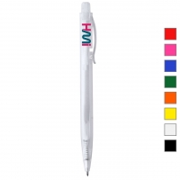 Plastic Pen 997 (plastic ball pen with blue ink) - hmi20997
