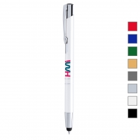 Ball Pen 058 ( Aluminium ball Pen) - hmi22058