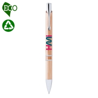 Bamboo Pen 804 (Eco friendly pen) - hmi23804
