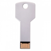 USB Flash 6087 (USB Flash drive in key design - 4Gb / 8Gb / 16Gb) - hmi26087