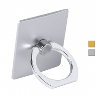 Phone ring 993 (Perfect finish gold and silver phone ring ) - hmi26993