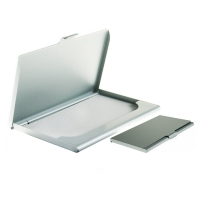 Aluminium Business Card holder - hmi40003