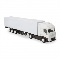Truck toy 028 (Freight truck toy) - hmi43028