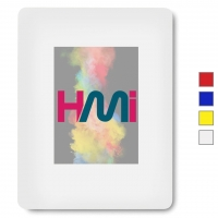 Mouse pad 064 (Mouse pad with photo Frame) - hmi49064