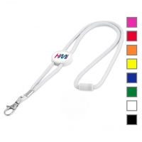 Lanyard 087 (with doming and epoxy spot) - hmi49087