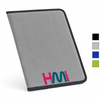 Folder 034 (A4 Document folder with 20 pages notepad) - hmi62034