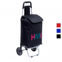 Shopping Trolley 138 (Polyester 600) - hmi64138
