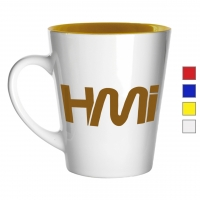 Mug 026 (Ceramic coffee mug) - hmi74026