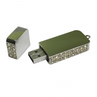 USB Flash 029 (Jewellery USB Flash drive) - hmiUSB029