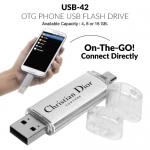 OTG Phone USB Flash Drives