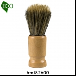 Perfect shaving brush made from wood (Eco friendly) - Perfekte Rasierpinsel aus Holz (umweltfreundlich) - hmi82600
