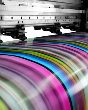Digital Printing Services in Germany