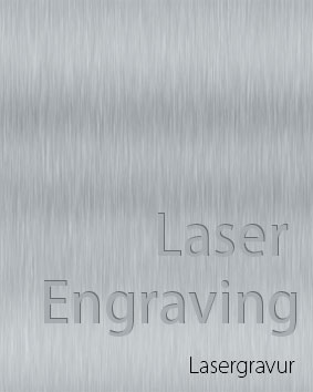 Laser Engraving Services in Germany