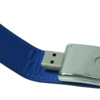 Stylish USB-Stick Leder 8G