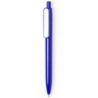 Kugelschreiber 280 (Toller Werbekugelschreiber aus Kunststoff) - hmi20280-07 (Blau)