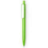 Kugelschreiber 280 (Toller Werbekugelschreiber aus Kunststoff) - hmi20280-09 (Grün)