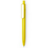 Kugelschreiber 280 (Toller Werbekugelschreiber aus Kunststoff) - hmi20280-12 (Gelb)