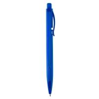 Kugelschreiber 997 (Plastikkugelschreiber mit blauer Tinte) - hmi20997-07 (Blau)