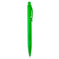 Plastikkugelschreiber 997 (Plastikkugelschreiber mit blauer Tinte) - hmi20997-09 (Grün)