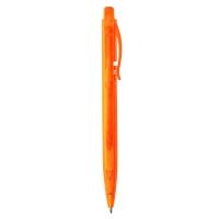 Kugelschreiber 997 (Plastikkugelschreiber mit blauer Tinte) - hmi20997-11 (Orange)