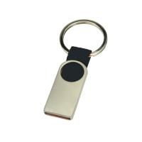 Schlüsselanhänger mit einem Metallring