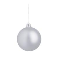 Weihnachtskugel (Weihnachtsschmuck 8cm) - hmi99099