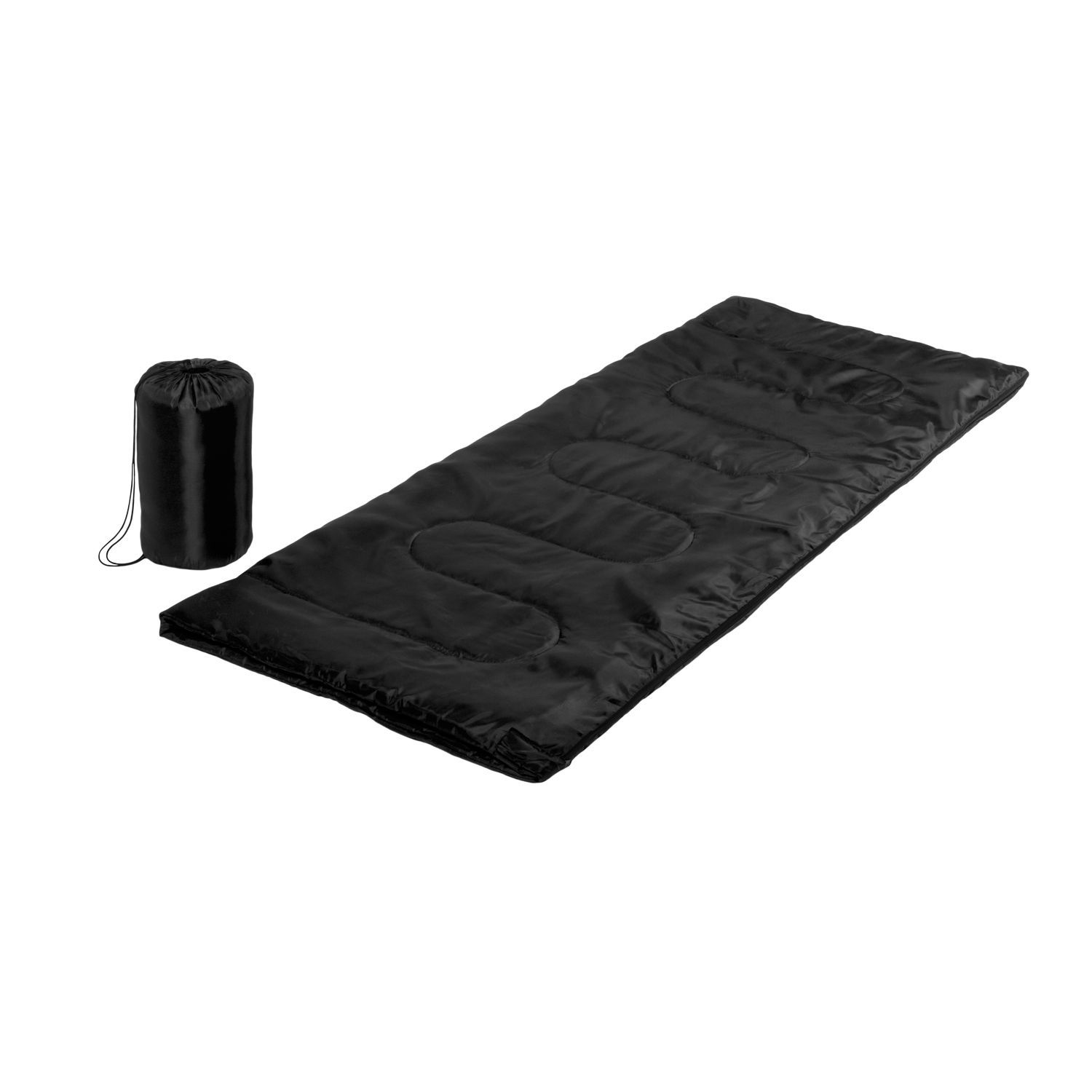 Sleeping Bag 012 - hmi14012-01 (Black)