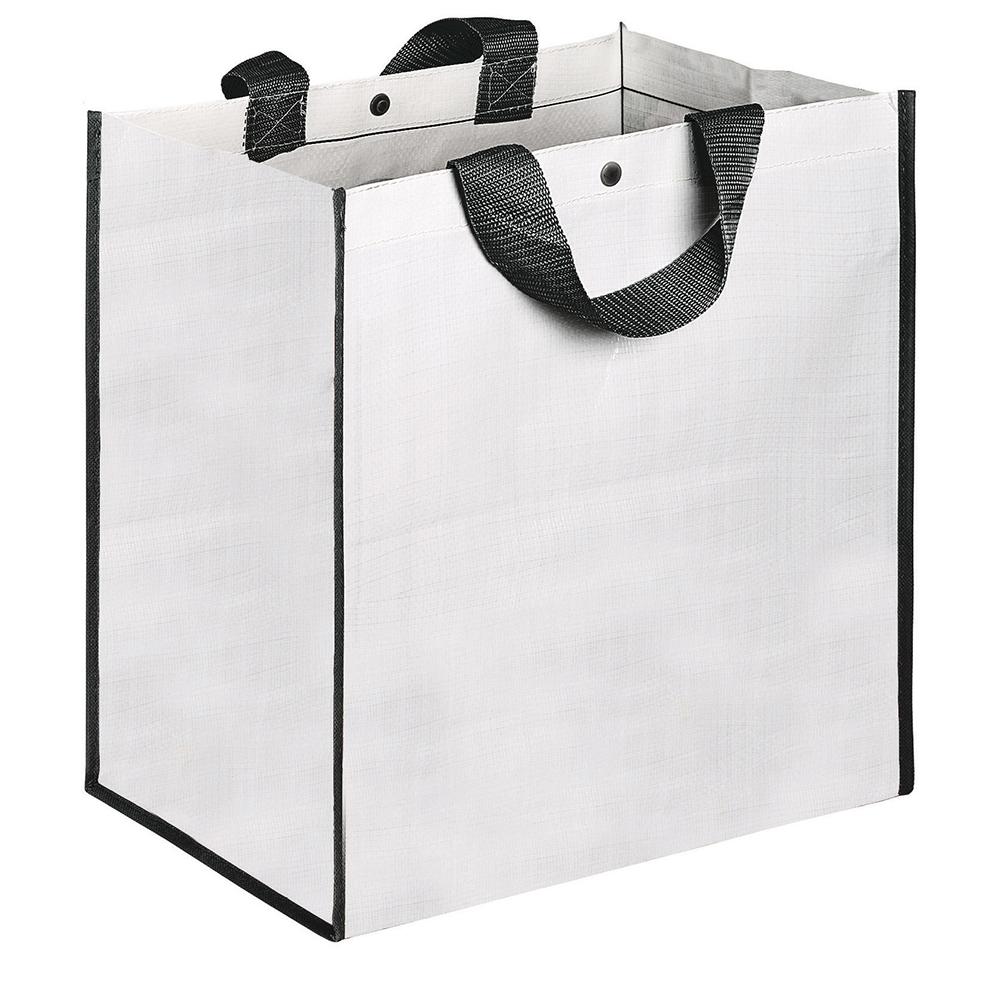 Shopping Bag 178 - hmi17178-02 (White)