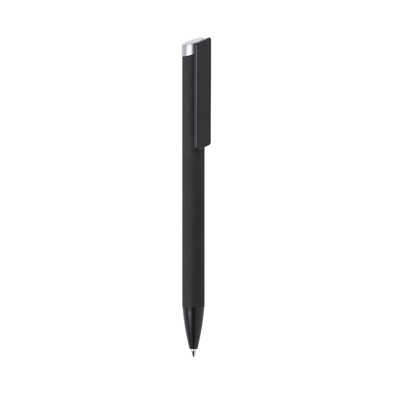 Stylish Metal Pen - 22916-03 (Grey)