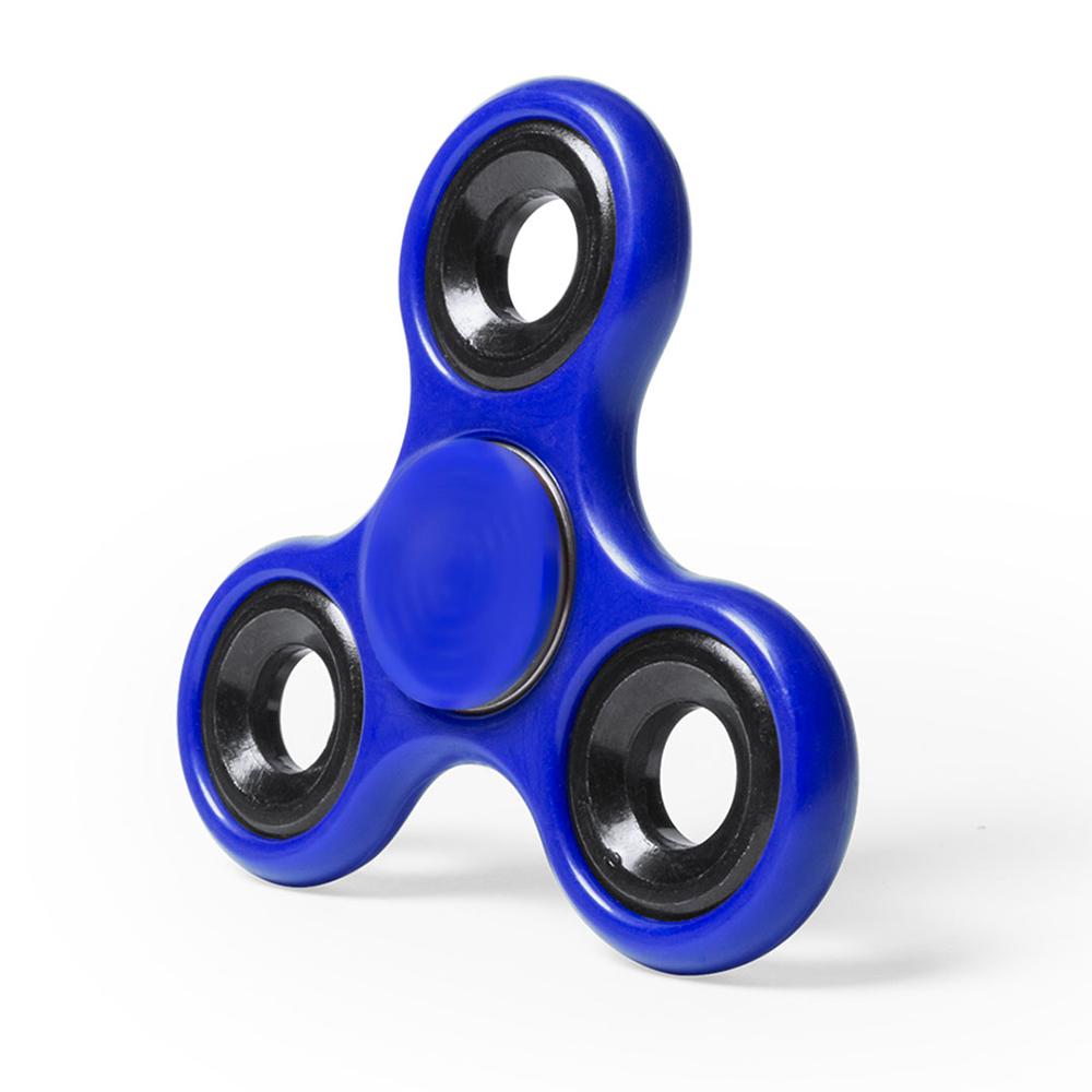 Fidget Spinner 372 - hmi26372-07 (Blue)