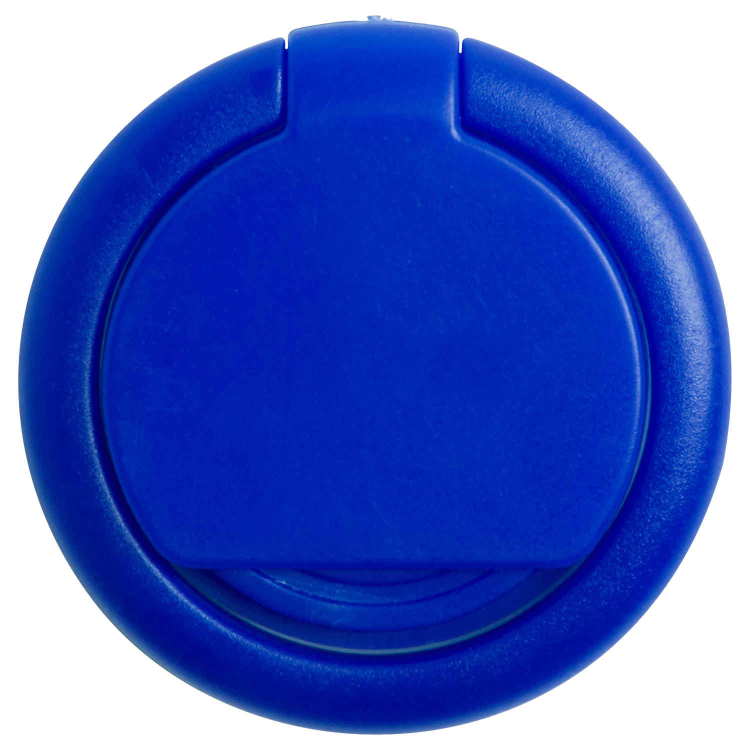 Phone Ring 868 (Plastic phone holder and phone ring) - hmi26868-07 (Blue)