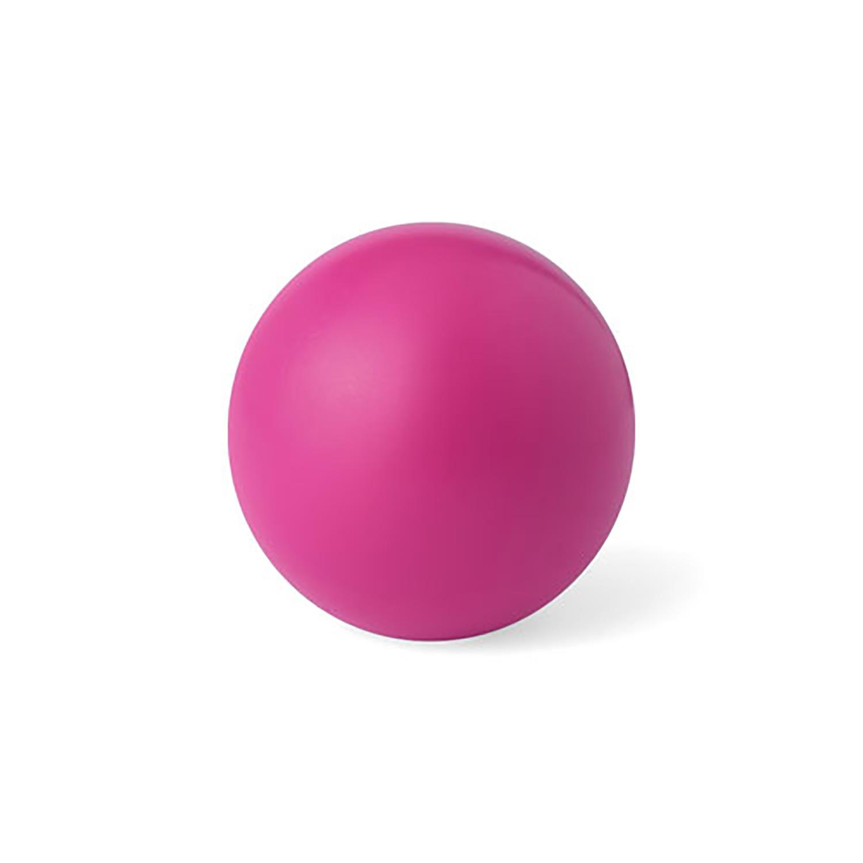 Anti-Stress Ball (Foam Rubber) - hmi29054-06 (Pink)