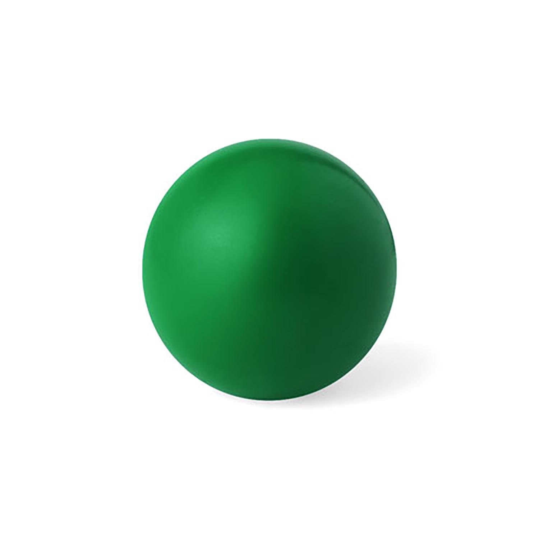 Anti-Stress Ball (Foam Rubber) - hmi29054-09 (Green)