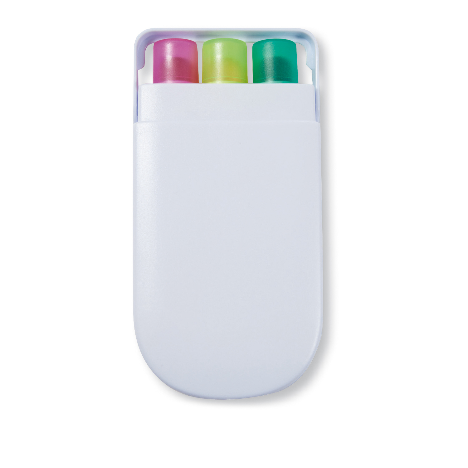 Text Marker -hmi29111-02 ( White)