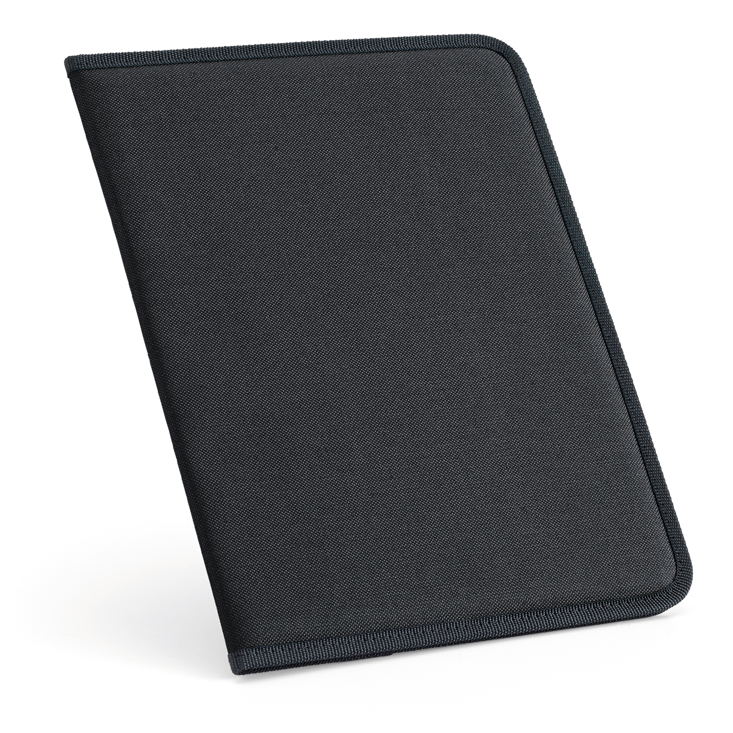 Folder 034 (A4 Document folder with 20 sheets inside) - hmi62034-01 (Black)