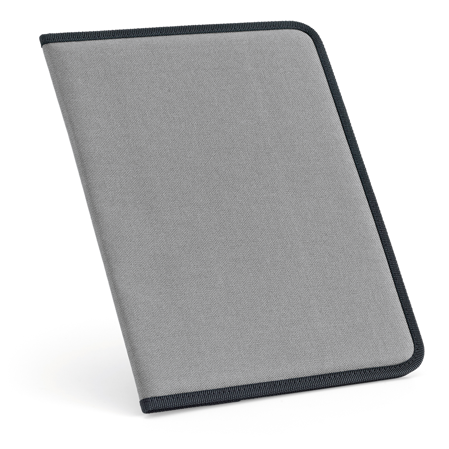 Folder 034 (A4 Document folder with 20 sheets inside) - hmi62034-03 (Grey)