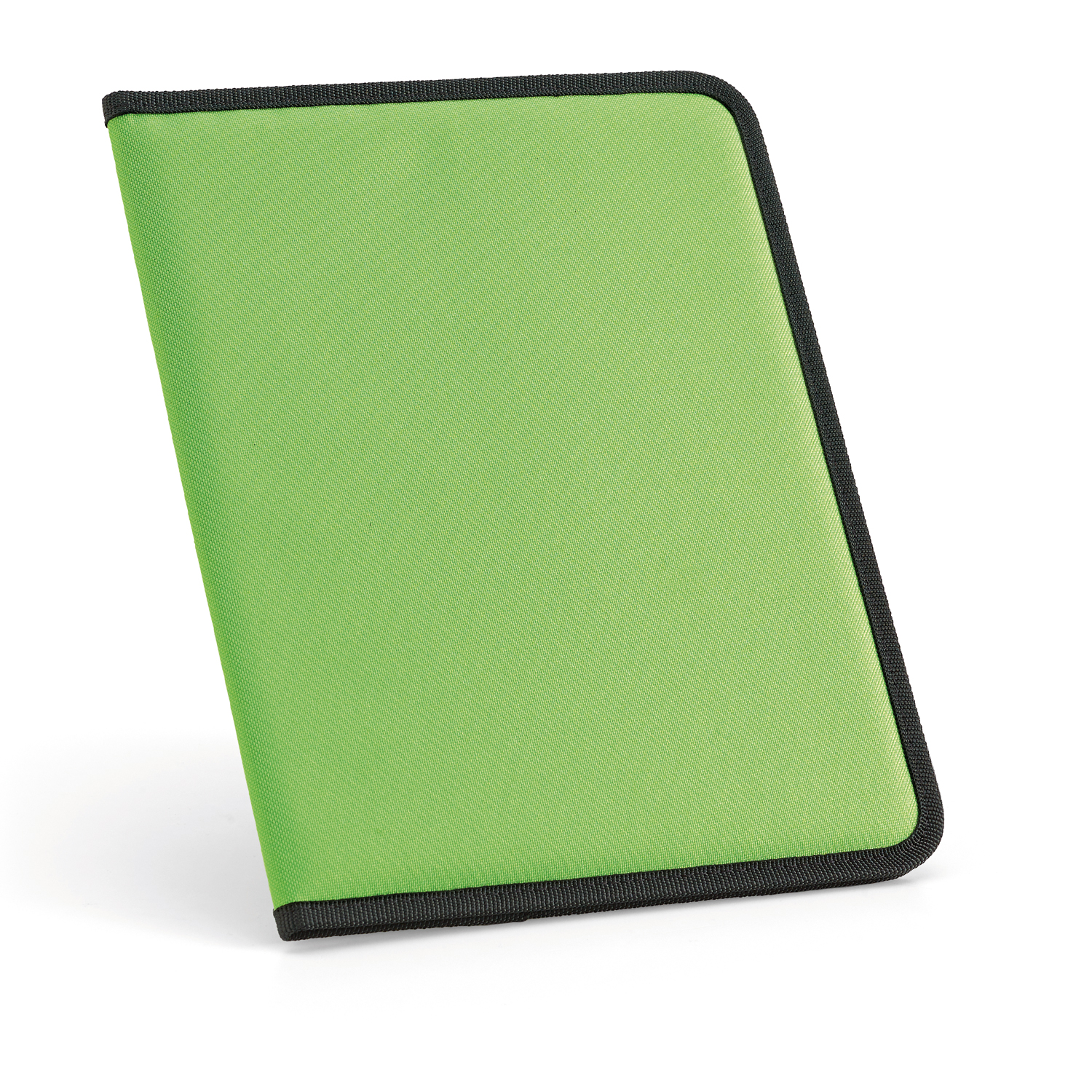 Folder 034 (A4 Document folder with 20 sheets inside) - hmi62034-09 (Green)