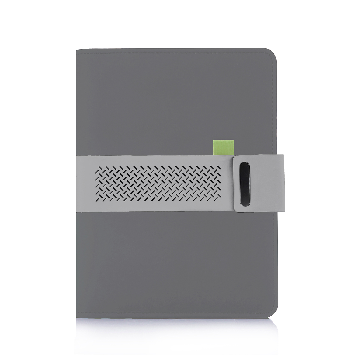 Folder 987 (A4 Document folder - hmi62987-03 (Grey)